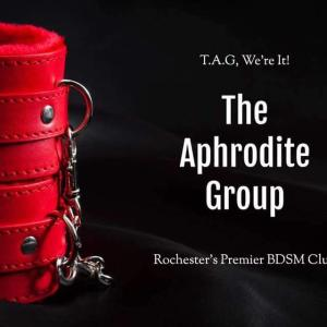 The Aphrodite Group (T.A.G)