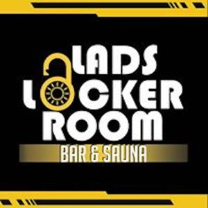 Lads Locker Rooms Bristol