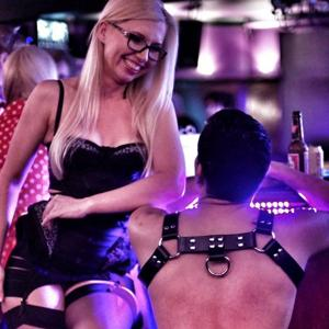 Toppers BDSM Club